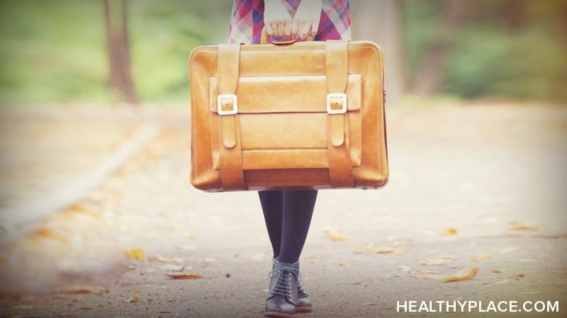 I've learned strong lessons in mental health while writing for HealthyPlace, but it's time to say goodbye. Discover what I've learned and share your progress.