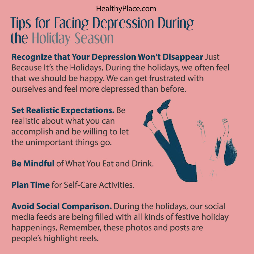how to break through someones depression