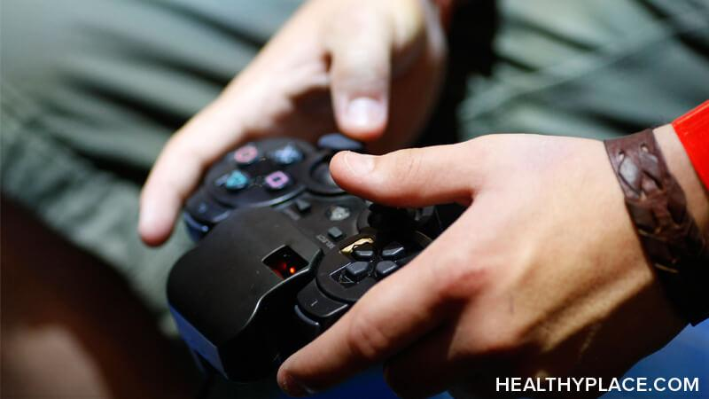 First FDA-approved prescription video game will help treat ...